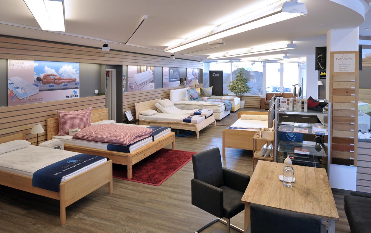 reingruber gesund schlafen matratzen schlafsysteme viscomatratzen gesundheitsmatratzen. Black Bedroom Furniture Sets. Home Design Ideas